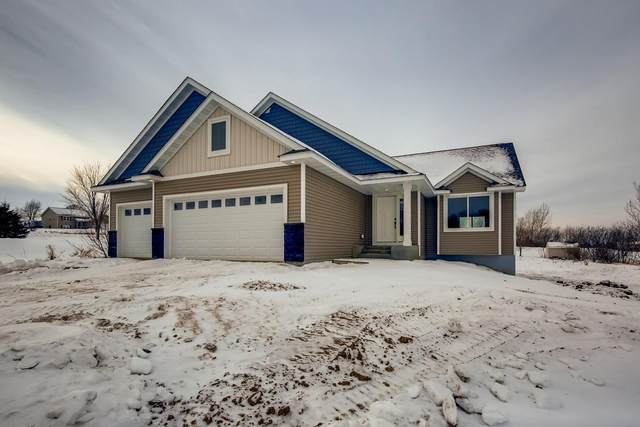 856 162nd Street, Hammond, WI 54015 (MLS #5703218) :: The Hergenrother Realty Group