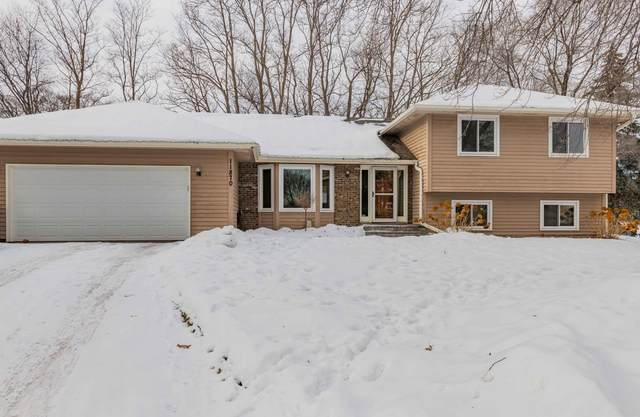 11870 63rd Place N, Maple Grove, MN 55369 (#5703412) :: The Janetkhan Group
