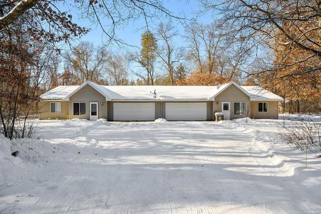 18895 Hartley Lake Road, Brainerd, MN 56401 (#5703429) :: Happy Clients Realty Advisors