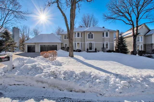 4030 137th Street W, Rosemount, MN 55068 (#5703437) :: Tony Farah | Coldwell Banker Realty