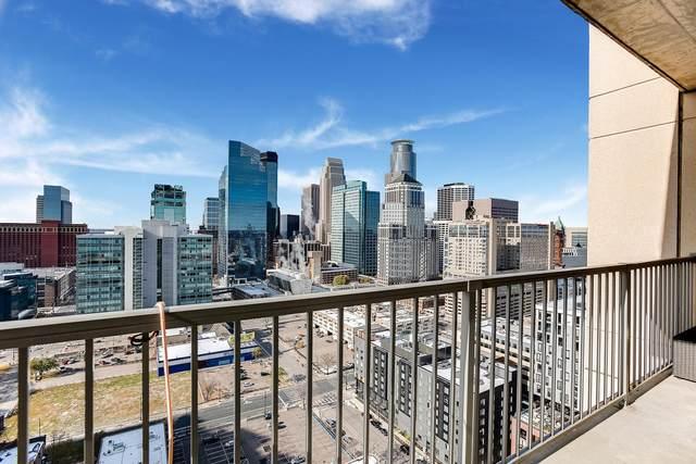 929 Portland Avenue #2410, Minneapolis, MN 55404 (MLS #5703636) :: RE/MAX Signature Properties