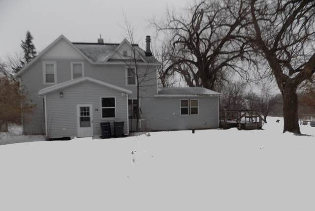 16 N Leroy Avenue, Farwell, MN 56327 (#5703973) :: Lakes Country Realty LLC