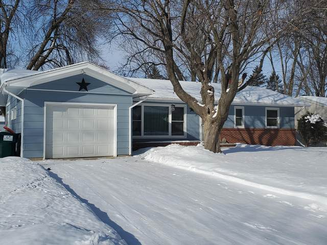 2093 Rushmore Drive, River Falls, WI 54022 (#5704058) :: Happy Clients Realty Advisors