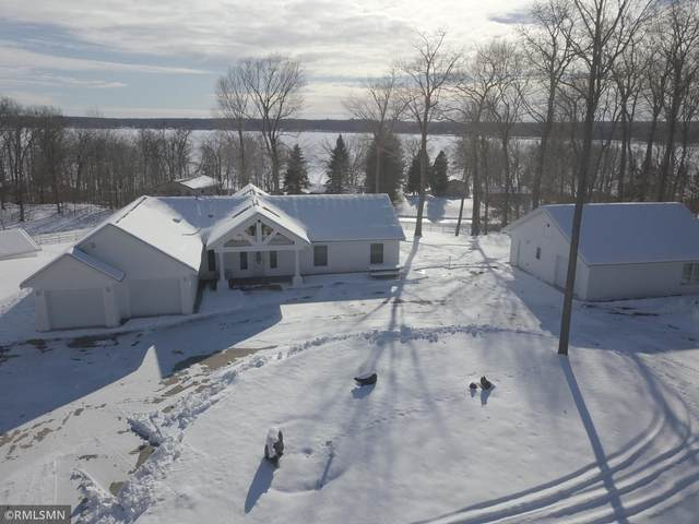 17950 Skyline Drive, Garrison, MN 56450 (#5704157) :: Twin Cities South