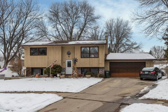3621 14th Avenue NW, Rochester, MN 55901 (#5704161) :: Tony Farah | Coldwell Banker Realty