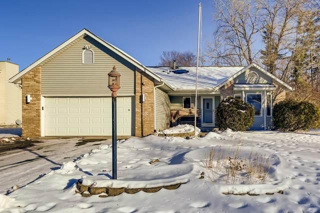 2954 Valento Lane, Little Canada, MN 55117 (#5704185) :: The Pietig Properties Group