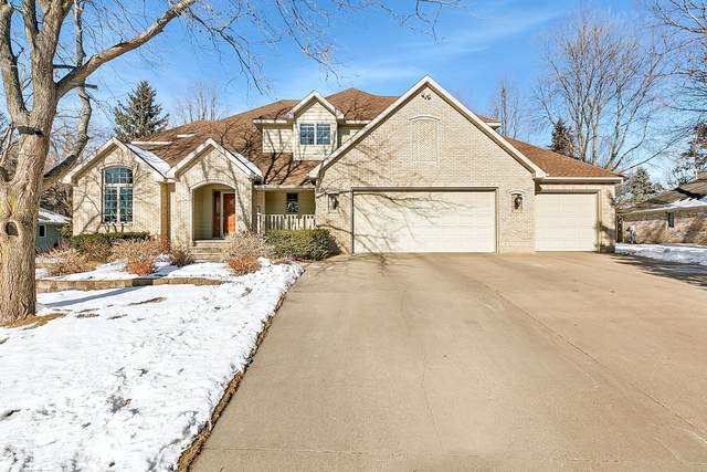 805 9th Street N, Sartell, MN 56377 (#5704198) :: Tony Farah | Coldwell Banker Realty