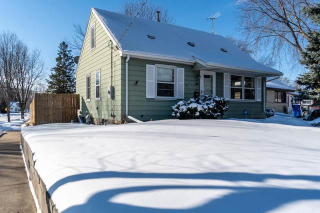 2106 Stillwater Avenue E, Saint Paul, MN 55119 (MLS #5704251) :: RE/MAX Signature Properties