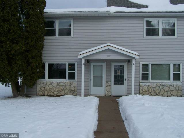 402 7th Street #1, Centuria, WI 54824 (#5704263) :: Lakes Country Realty LLC