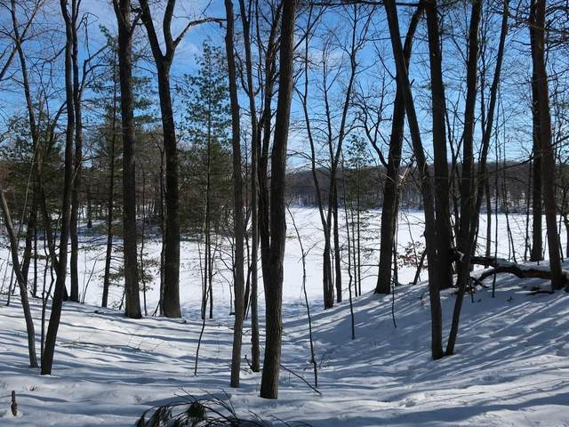 Lot 5 Goose Lake Road, Spooner, WI 54801 (#5704348) :: Bos Realty Group