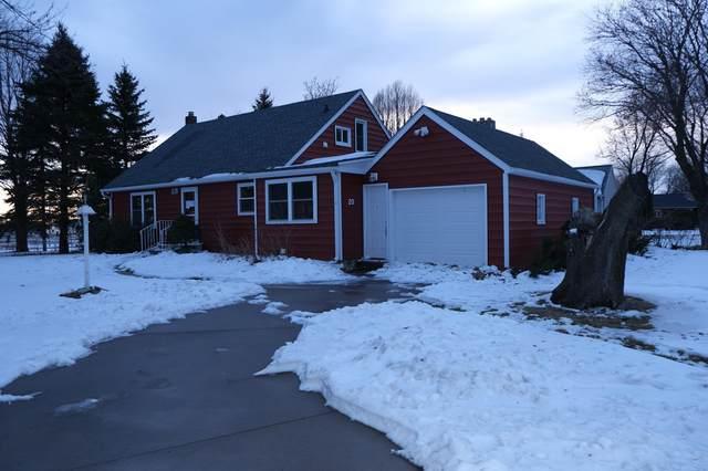 20 Birch Street W, Trimont, MN 56176 (#5704463) :: Tony Farah   Coldwell Banker Realty