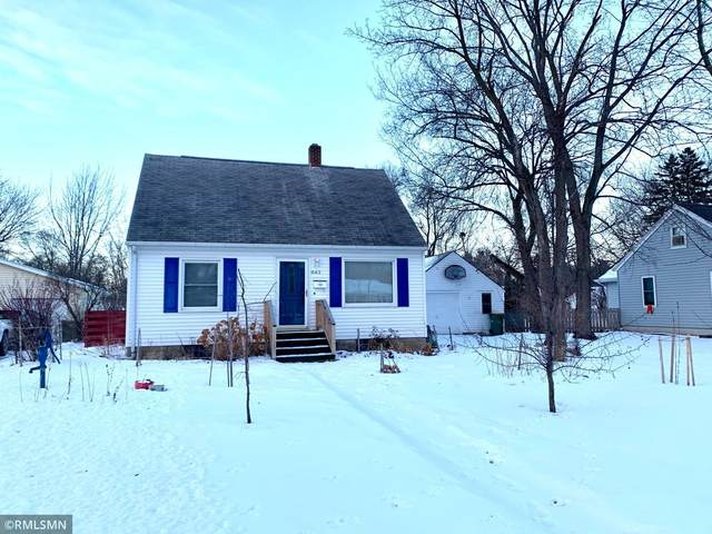 643 E 3rd Street, Litchfield, MN 55355 (#5704582) :: Happy Clients Realty Advisors