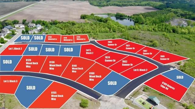 8148 Wood Duck Way, Clear Lake, MN 55319 (#5704796) :: Straka Real Estate