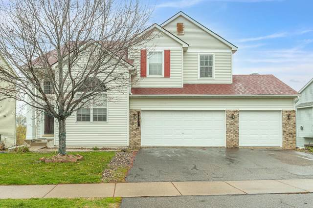 17928 89th Place N, Maple Grove, MN 55311 (#5704807) :: The Preferred Home Team