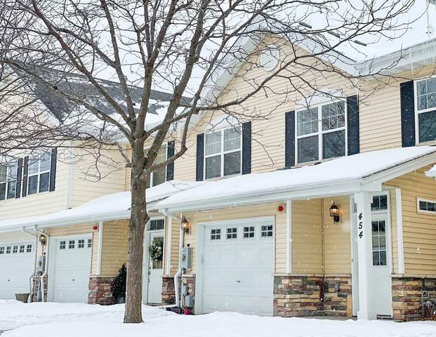 454 W 84th Street, Bloomington, MN 55420 (#5704862) :: Straka Real Estate