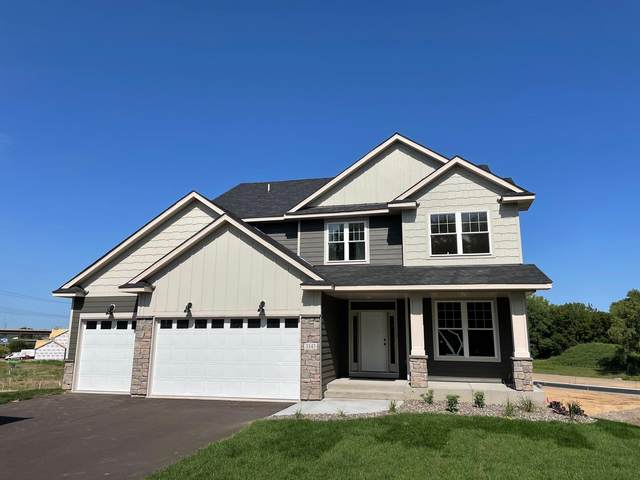 3143 Centerville Road, Vadnais Heights, MN 55127 (#5704939) :: Lakes Country Realty LLC