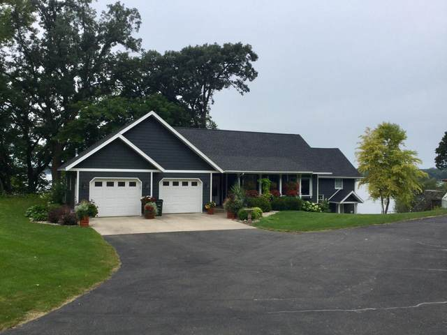3688 N Eagle Road, Willmar, MN 56201 (#5704949) :: Helgeson Platzke Real Estate Group