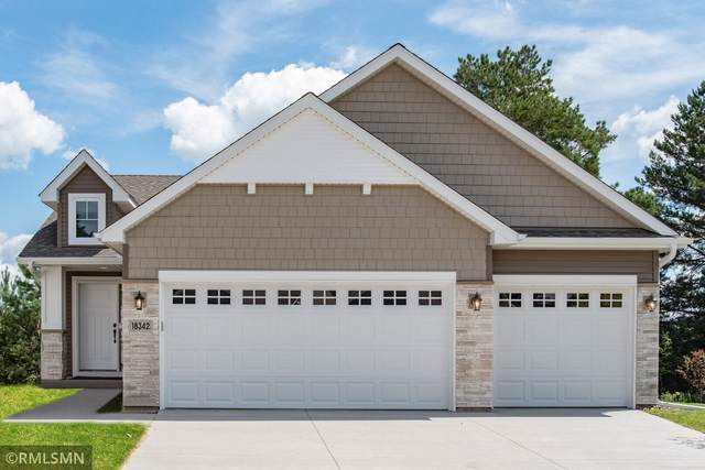 LOT 14 Block 1, Elk River, MN 55330 (#5706250) :: Straka Real Estate