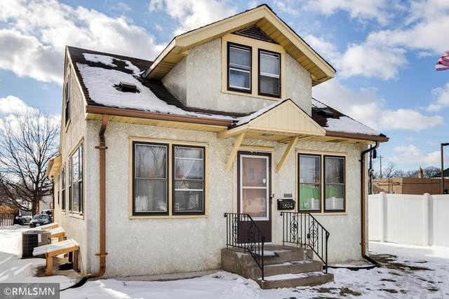 1804 7th Street E, Saint Paul, MN 55119 (#5706388) :: Happy Clients Realty Advisors