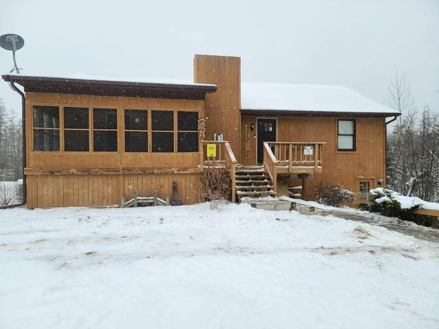 8591 Fs2721 Road NE, Remer, MN 56672 (#5706865) :: Lakes Country Realty LLC