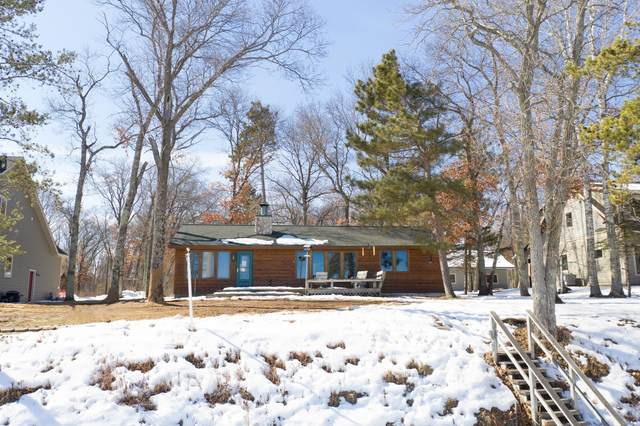 35172 Silver Sands Road, Pequot Lakes, MN 56472 (#5707207) :: The Pietig Properties Group