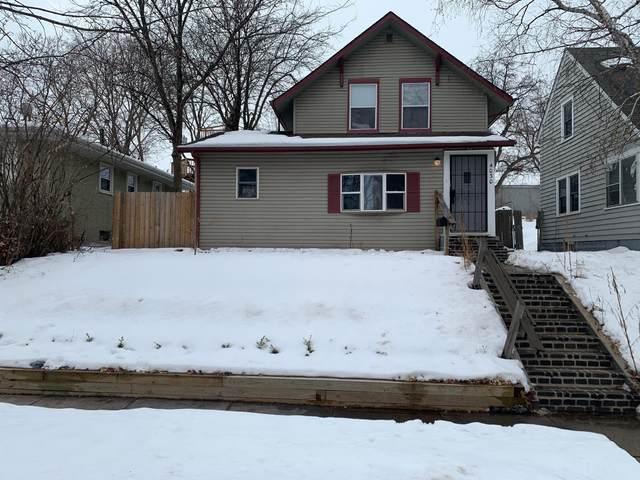 4030 Quincy Street NE, Columbia Heights, MN 55421 (#5707318) :: Twin Cities Elite Real Estate Group | TheMLSonline