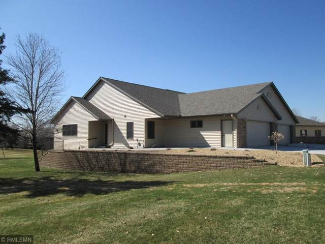 621 Pondhurst Drive, Amery, WI 54001 (MLS #5707357) :: RE/MAX Signature Properties