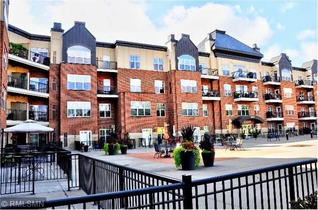 1800 Graham Avenue #415, Saint Paul, MN 55116 (#5707520) :: Happy Clients Realty Advisors