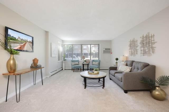 2727 W 43rd Street #104, Minneapolis, MN 55410 (#5707801) :: Straka Real Estate