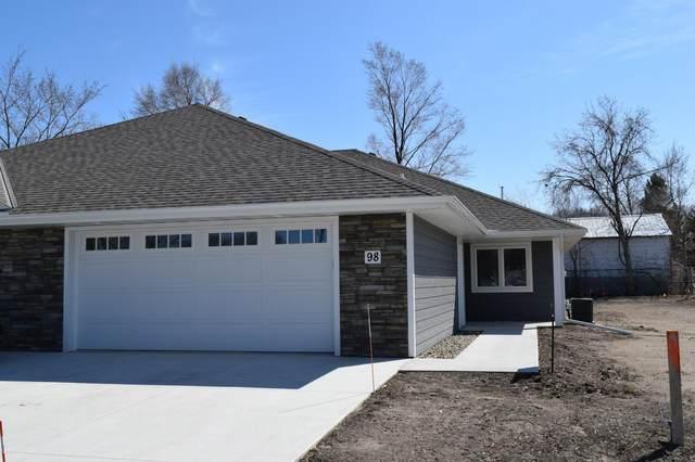 98 Maple Street S, Lester Prairie, MN 55354 (MLS #5708310) :: RE/MAX Signature Properties