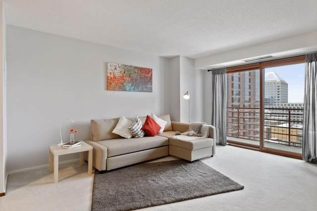 66 9th Street E #1905, Saint Paul, MN 55101 (#5708343) :: Straka Real Estate
