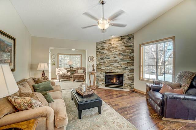 761 Sterling Court, Mahtomedi, MN 55115 (#5708687) :: Happy Clients Realty Advisors
