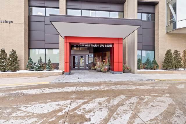 121 Washington Avenue S #810, Minneapolis, MN 55401 (#5709089) :: Straka Real Estate