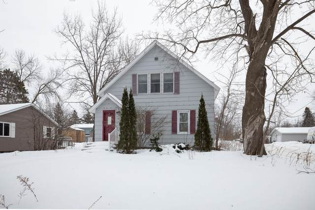 309 Maple Street W, Frederic, WI 54837 (#5709242) :: Bos Realty Group