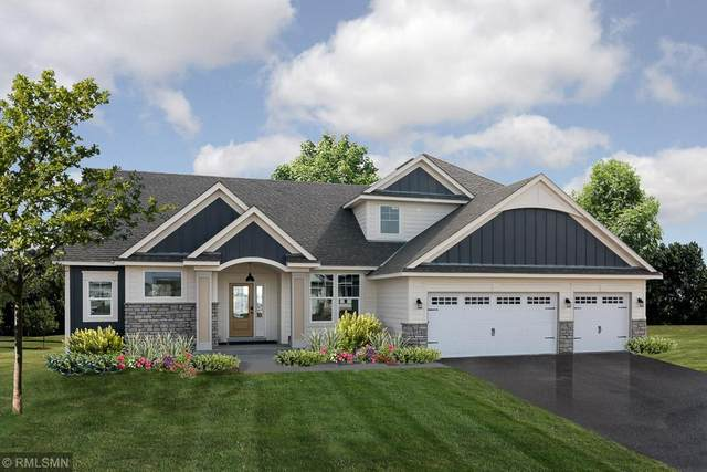 9605 Westwind Trail, Woodbury, MN 55129 (#5709818) :: Happy Clients Realty Advisors