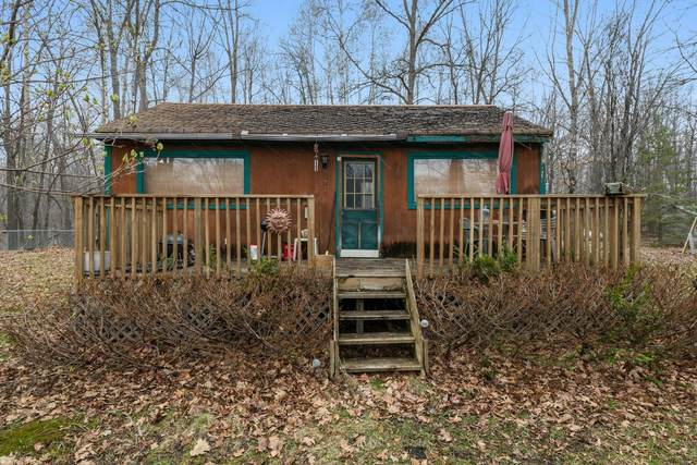 14549 River Crest Road, Pine City, MN 55063 (#5710028) :: Lakes Country Realty LLC
