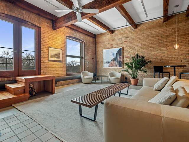 716 N 1st Street #442, Minneapolis, MN 55401 (#5710134) :: Twin Cities Elite Real Estate Group | TheMLSonline
