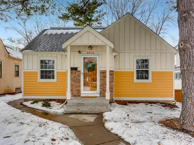 4012 Ewing Avenue S, Minneapolis, MN 55410 (#5710214) :: Lakes Country Realty LLC
