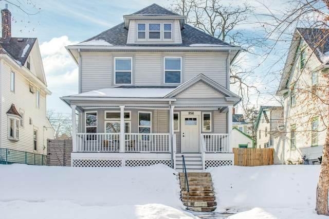956 Dayton Avenue, Saint Paul, MN 55104 (#5710507) :: Happy Clients Realty Advisors