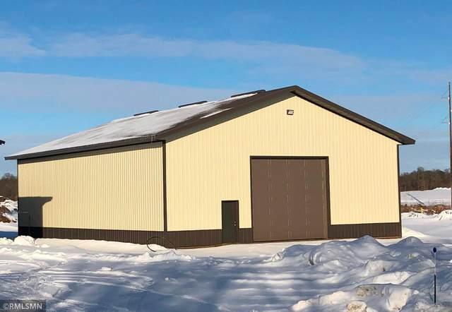 TBD Fawn Lake Road, Crosslake, MN 56442 (#5710611) :: The Pietig Properties Group