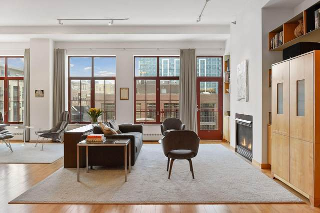 600 S 2nd Street S502, Minneapolis, MN 55401 (#5710648) :: The Janetkhan Group