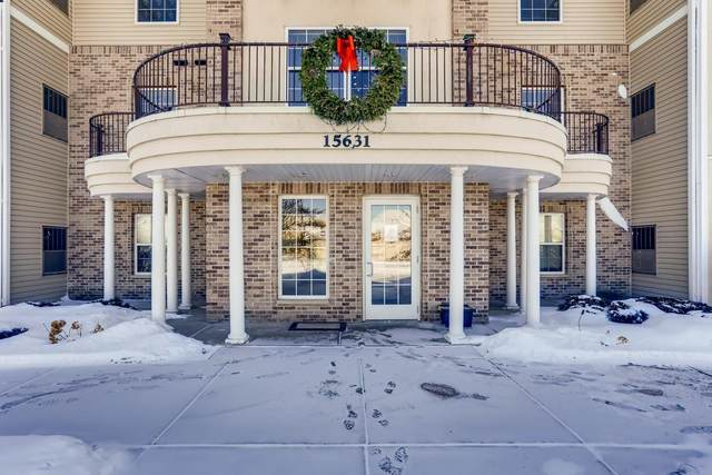 15631 Linnet Street NW 3-103, Andover, MN 55304 (#5710773) :: Happy Clients Realty Advisors