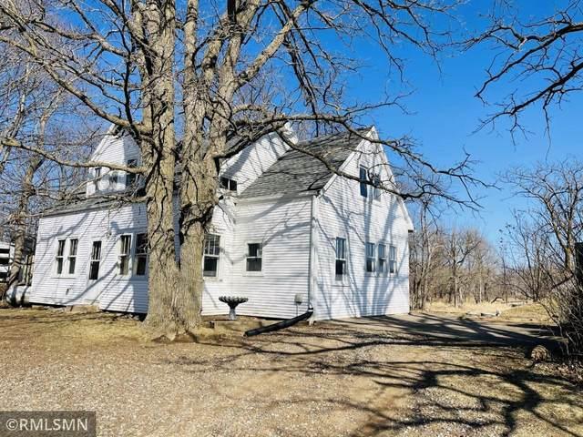 7684 Stevens Road, Onamia, MN 56359 (#5710875) :: Straka Real Estate