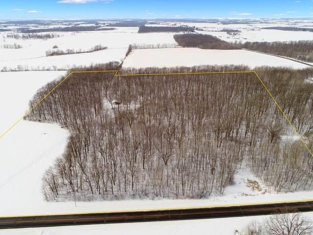 1278 County Road D, Glenwood City, WI 54013 (#5711029) :: The Smith Team