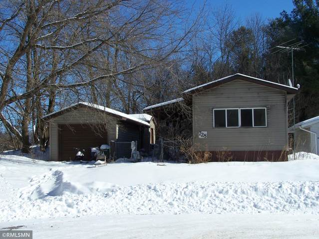 728 Parkins Avenue, Milltown, WI 54858 (#5711147) :: Happy Clients Realty Advisors