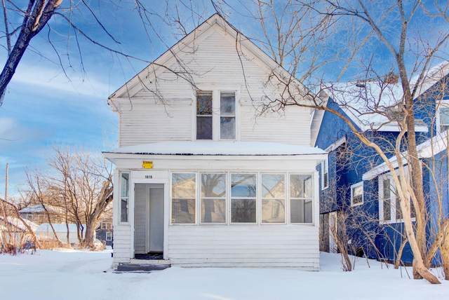 1819 25th Avenue N, Minneapolis, MN 55411 (#5711148) :: Straka Real Estate
