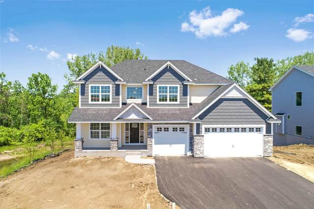 1812 Old Mill Court, Centerville, MN 55038 (#5711201) :: The Preferred Home Team