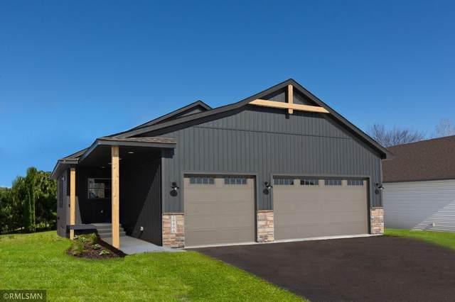 29404 Hidden Forest Boulevard, Chisago City, MN 55013 (#5711232) :: Straka Real Estate