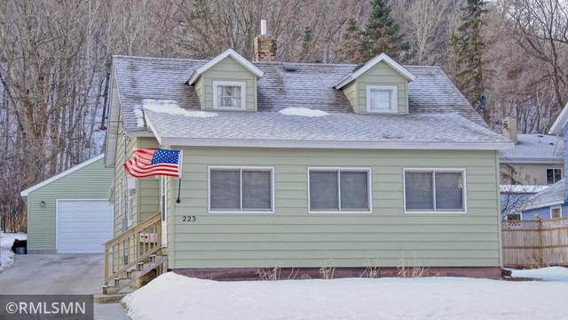 223 E 7th Street, Red Wing, MN 55066 (#5711271) :: Lakes Country Realty LLC