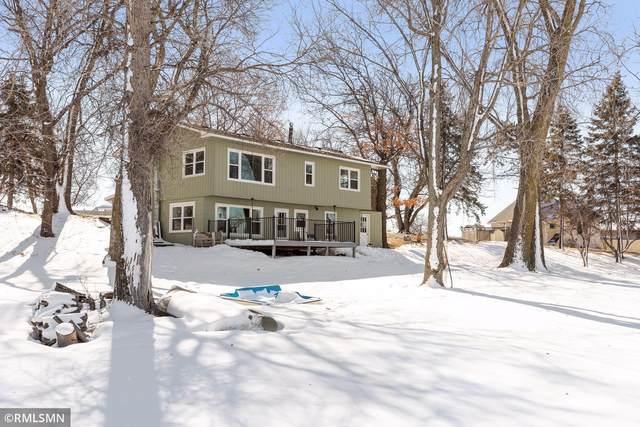 1720 Island Drive NE, Ham Lake, MN 55304 (#5711277) :: Twin Cities Elite Real Estate Group | TheMLSonline